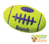 Bola Kong Air Squeaker Football