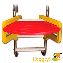 Plataforma para Piscina Save Dog