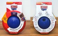 Brinquedo Interativo Para Cães Solta petisco - Kong Gyro