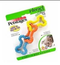 Brinquedo Para Cães Mini Bone Tug- Petstages