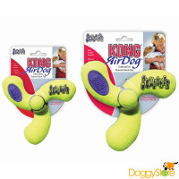 KONG Air Squeaker Spinner