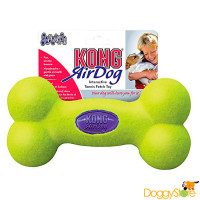 Kong Air Squeaker Bone - Osso