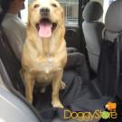 Capa para Banco de Carro - Cachorro