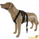 Cinto de Segurança Pet Lock Bracannes - Preto