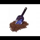 Pá Em Aço Inox Para Manusear Rações 1copo/ 235ml- Durapet