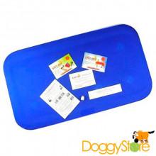 Cama Plástica Resistente para Cães Destruidores