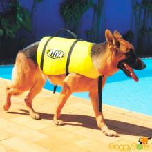 Colete Salva Vidas Para Cães Ativa Pet Vest