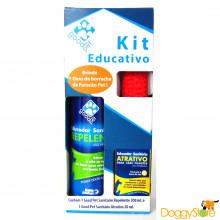 Mini Kit de Educação Sanitária Good Pet + Brinde!