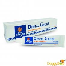Pasta de Dente Dental Guard