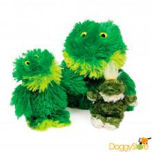 Sapo de Pelúcia Kong Frog