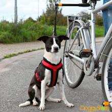 Adaptador importado para andar de bicicleta com cachorro Biker Set
