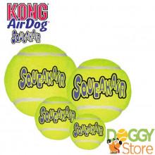 Bolinha de Tênis KONG Air Squeaker
