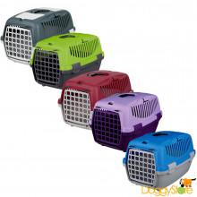 Caixa de Transporte Capri para Cães & Gatos