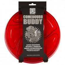 Comedouro Lento Buddy - Super Resistente