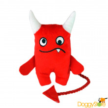 Diabinho de Pelúcia