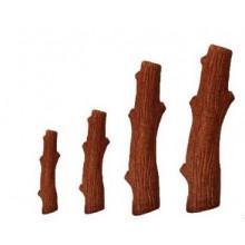 Dogwood Brinquedo Para Cães Feito De Madeira De Verdade