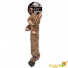 Squirrel stick toss- Esquilo