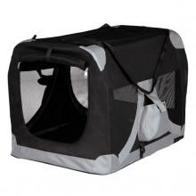 Caixa de Transporte / Casinha Desmontável p/ Cães MINI & Gatos