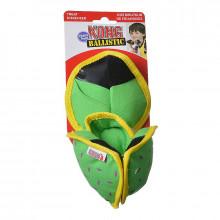 Brinquedo Kong Ballistic Verde- Médio
