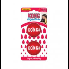 Brinquedo Kong Signature Balls