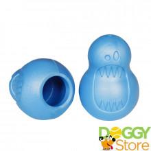 Mordedor Recheável Monstrinho Pet Games Azul