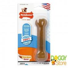 Osso Nylabone Puppy Chew - Chicken Flavor - PP