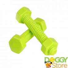 Parafuso de Nylon Buddy Toys - Muito Resistente!