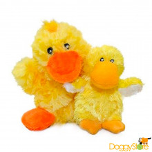 Pato de Pelúcia Kong Duck