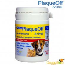 ProDen Plaque Off Removedor de Tártaro e Placa para Cães e Gatos