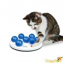 Brinquedo Interativo para Gatos Solitaire