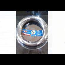 Tigela de Água para carro Anti Respingos Non-Spill Swobby Bowl Trixie em Inox