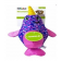 Brinquedo Para Cães Baleia Unicórnio Flutua Na Água