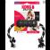Brinquedo Kong Extreme Dental com corda